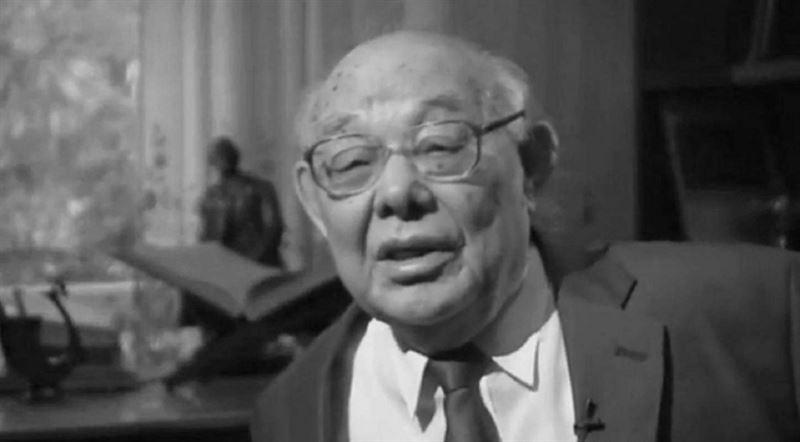 Скончался знаменитый ученый-языковед Абдуали Кайдар