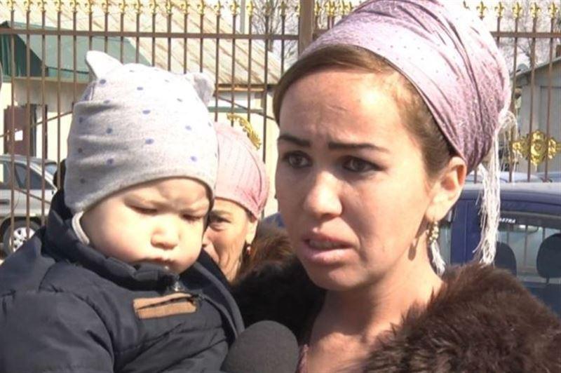 Матери, вонзавшей в маленького ребенка иглы, грозит 8 лет тюрьмы