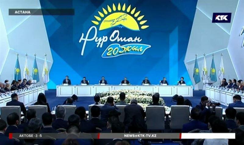 Назарбаев рассказал, кому и когда повысят зарплаты и пособия
