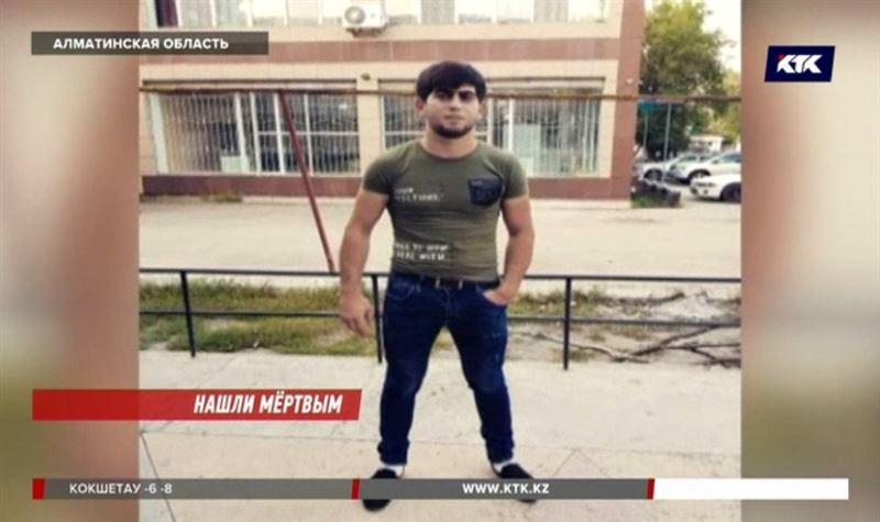 Лучшего друга подозревают в убийстве 22-летнего Вакиля Мамедова