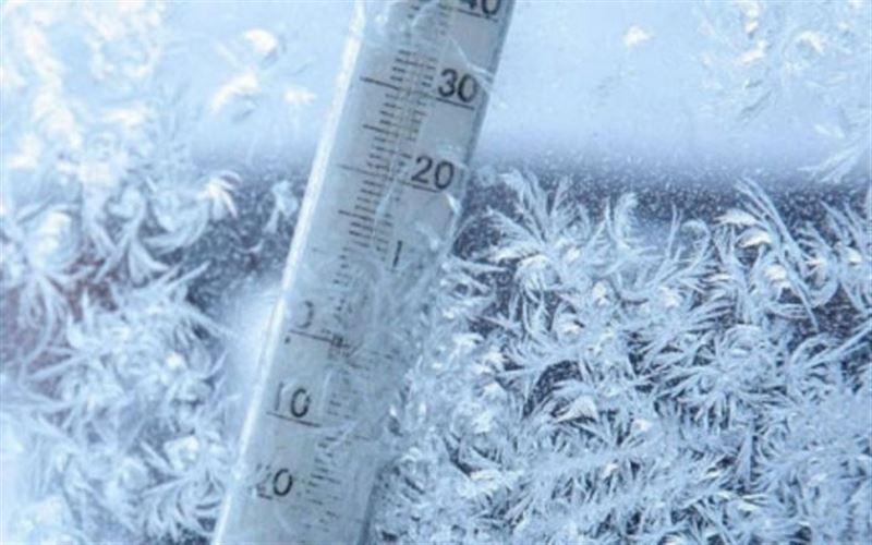 Какой будет погода в Казахстане 28 февраля