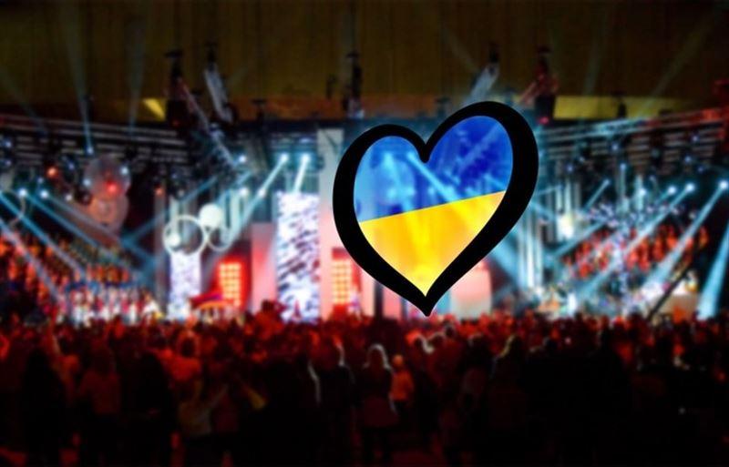 Украина отказалась от участия в «Евровидении-2019»