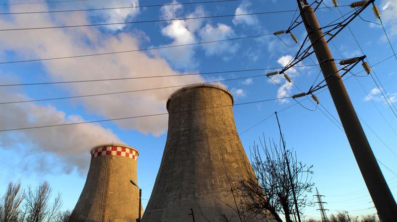 Ученые нашли способ превратить углекислый газ в уголь