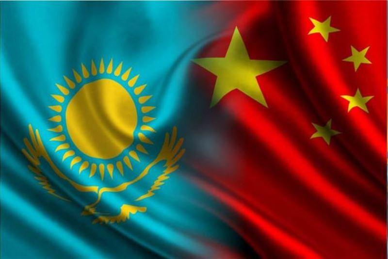 Казахстан планирует увеличить экспорт продукции в Китай
