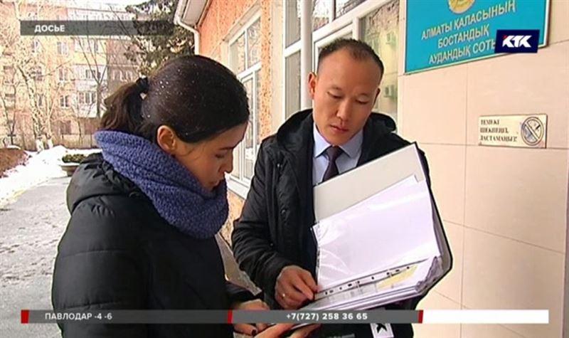 Алматинец, добивавшийся отмены нового скоростного режима, проиграл в суде