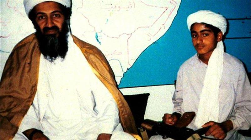 США объявили награду за поимку сына бен Ладена
