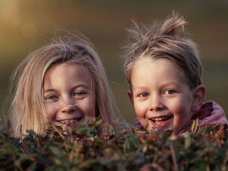 В Австралии родились близнецы с редким геном