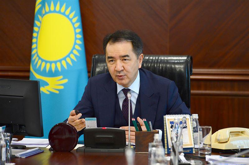 Бақытжан Сағынтаев ҚР Мемлекеттік хатшысы қызметіне тағайындалды