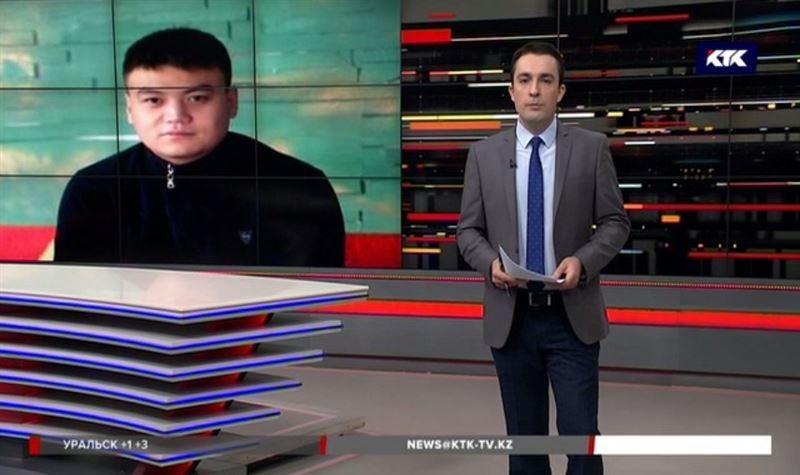 Казахстанского студента нашли мёртвым под Бишкеком