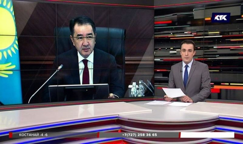 Бакытжан Сагинтаев стал Госсекретарем страны
