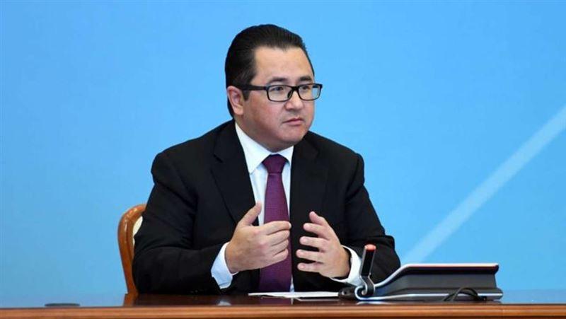 Послом Казахстана в Алжире и Тунисе стал Исагалиев