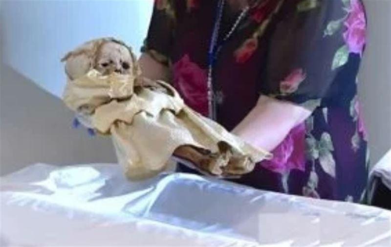 Ученые раскрыли тайну загадочной смерти 300-летнего малыша из Венгрии