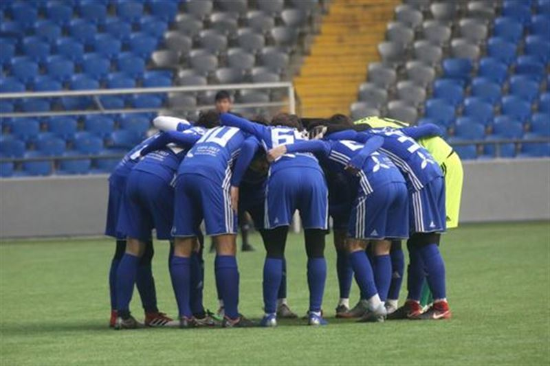 «Астана» обыграла «Кайрат» и стала обладателем Суперкубка РК
