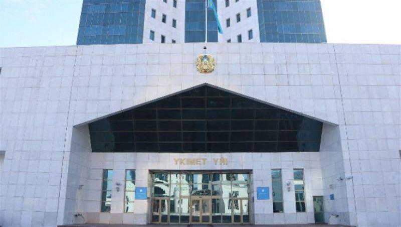 Аскар Мамин распределил обязанности между вице-премьерами и руководителем Канцелярии