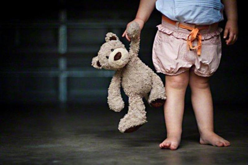 У казахстанки похитили ребенка в России