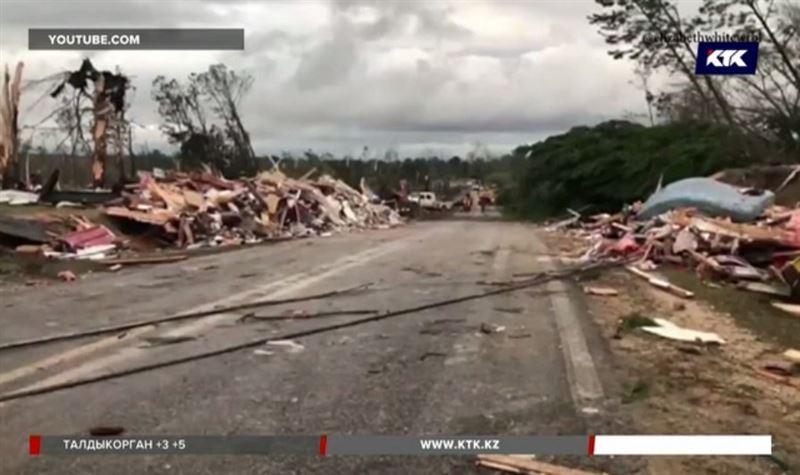 Торнадо убил в США 23 человека