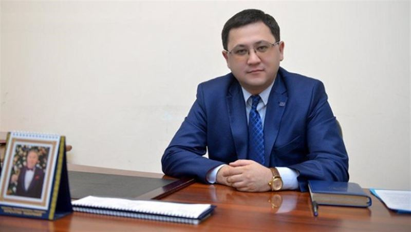 Болат Кальянбеков возглавил телеканал «Алматы»