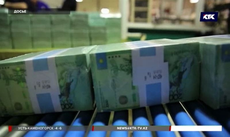 Казахстан хочет занять у Китая больше 100 миллиардов тенге