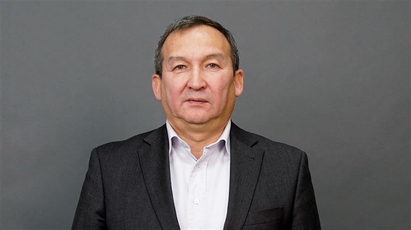 Магбат Спанов получил должность в Счетном комитете