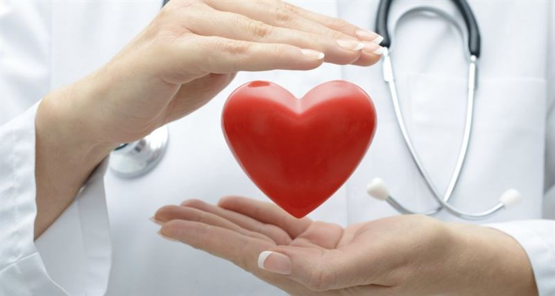 Определен простой способ сохранить здоровое сердце