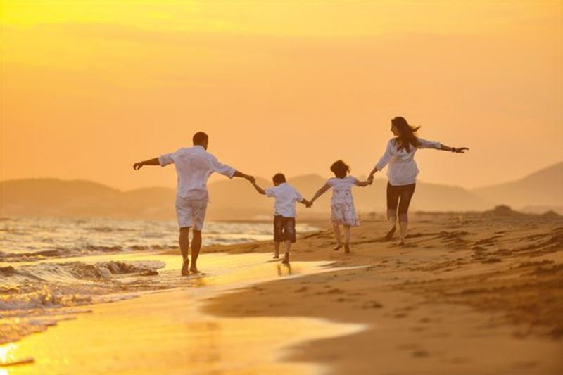 Психологи раскрыли секрет семейного счастья