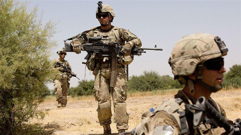 США планируют закончить войну в Афганистане