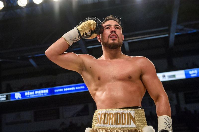 Садриддин Ахмедов Алматыда WBC титулы үшін жұдырықтасады