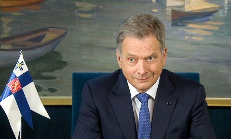 Президент Финляндии принял отставку правительства
