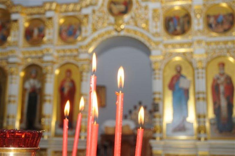 У православных христиан наступило Прощеное воскресенье