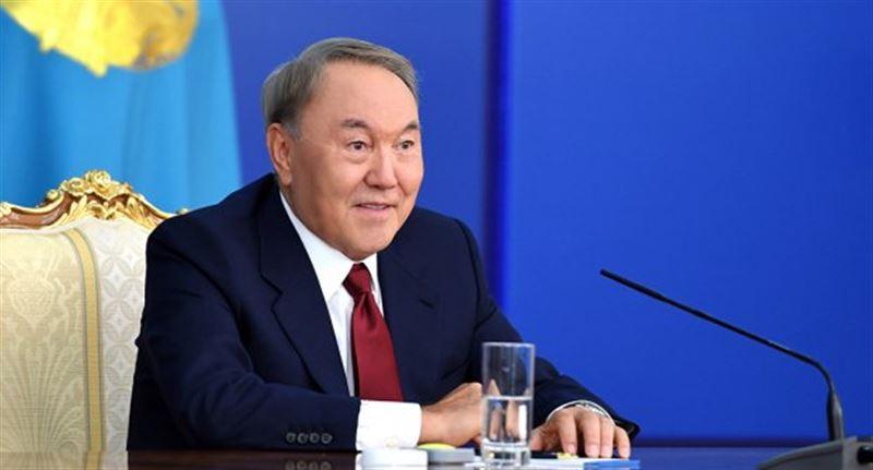 Президент дал совет молодежи Казахстана