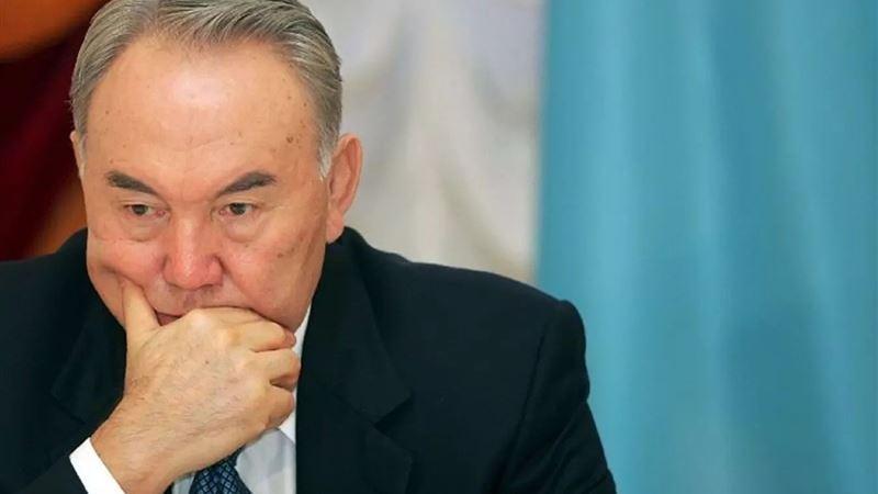 Нурсултан Назарбаев выразил соболезнования президенту Эфиопии