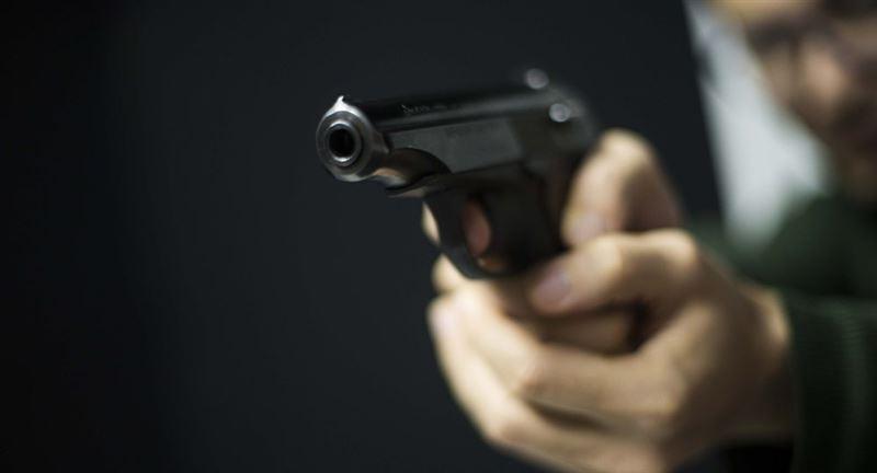 Задержаны участники стрельбы возле гостиницы в Алматы