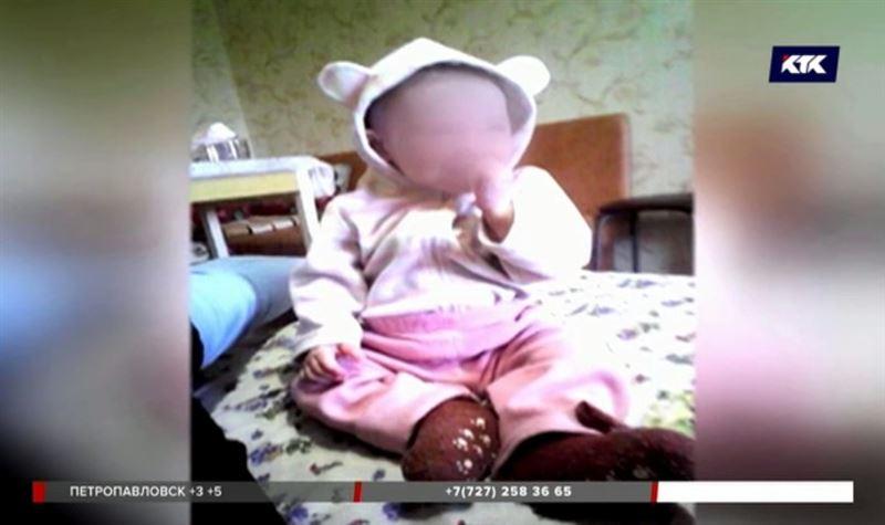 Врачи заявляют, что прививка не могла убить годовалую девочку из Кокшетау