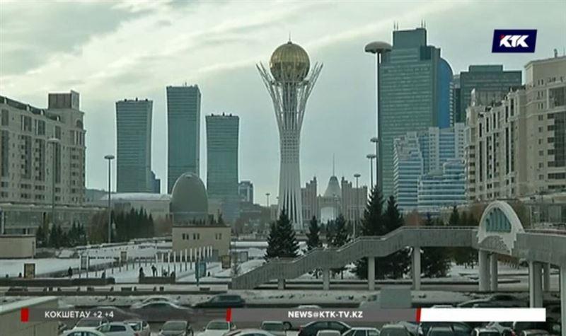 В S&P посчитали все деньги Казахстана и определили рейтинг страны