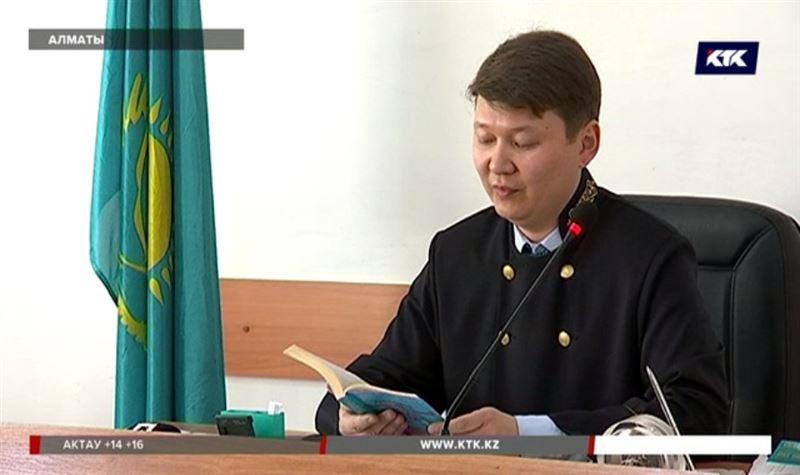 Пасторов «Новой жизни» начали судить в Алматы