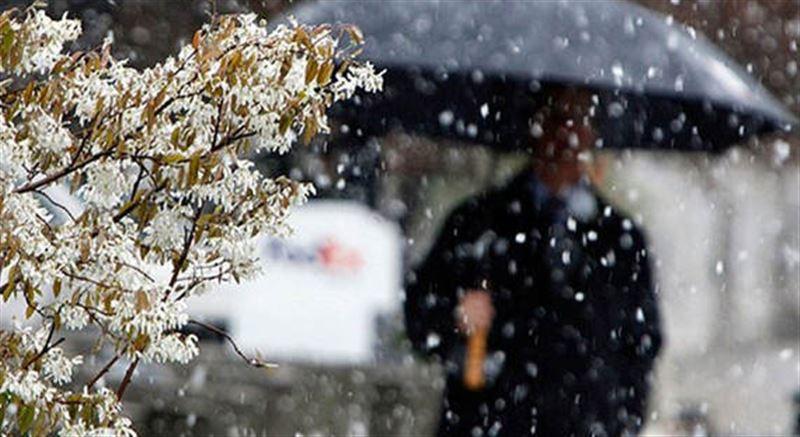 Неустойчивая погода сохранится в Казахстане 12 марта