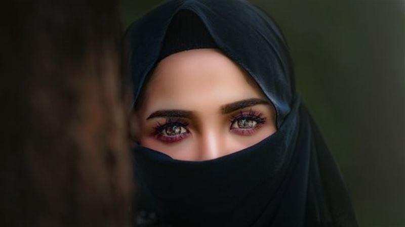 Ирандық әйел хиджаб үшін 15 жылға сотталуы мүмкін