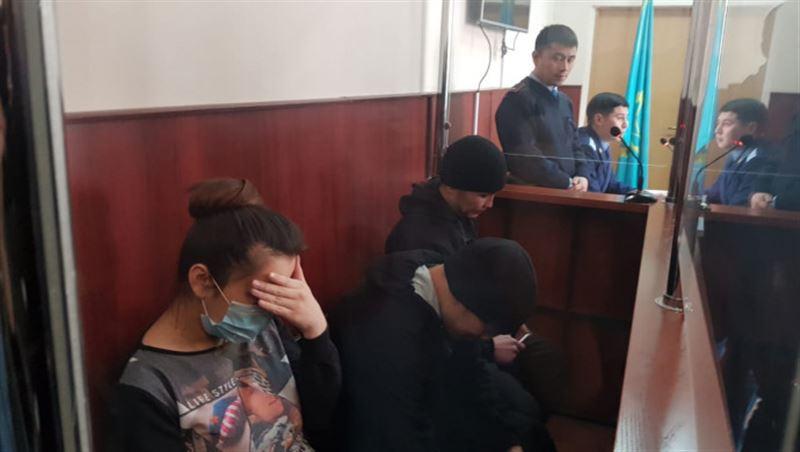 Суд Алматы рассматривает апелляционные жалобы по делу об убийстве Дениса Тена
