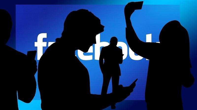 В Facebook прокомментировали масштабный сбой в работе соцсетей