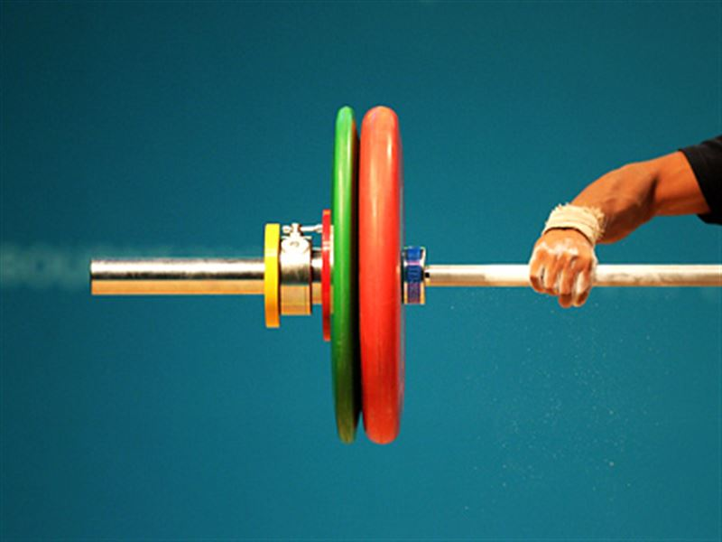 Казахстан завоевал пятое «золото» на юношеском ЧМ по тяжелой атлетике
