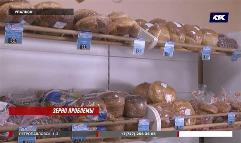 Минсельхоз: цена на хлеб резко не повысится, но колебания будут