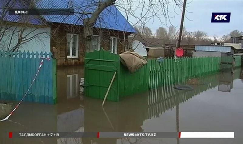 Комитет по ЧС: на местах плохо подготовились к паводкам