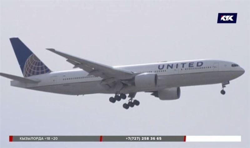 В небе не осталось ни одного Boeing 737 MAX
