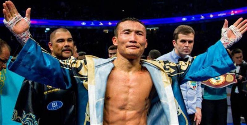 Қанат Ислам Астана күніне орай жекпе-жек өткізеді