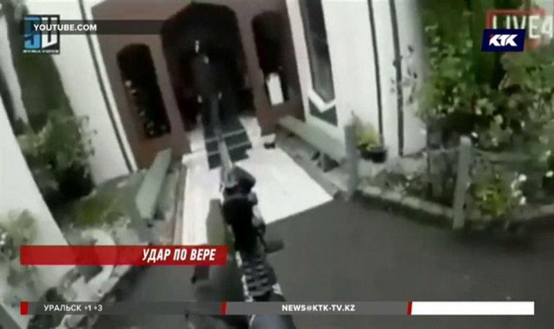 Кровавая бойня: число убитых в мечетях приблизилось к 50