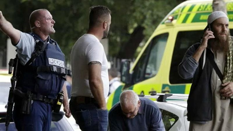 Жаңа Зеландияда қаза тапқандар арасында қазақстандықтар жоқ