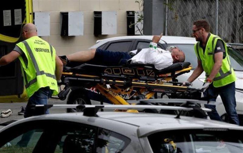 Пакистанца посмертно наградят за героизм во время теракта в Новой Зеландии