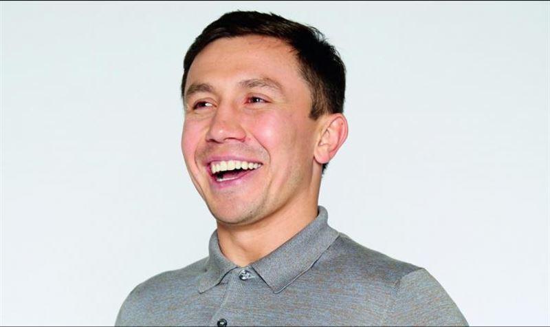 Видео интервью Геннадия Головкина для DAZN