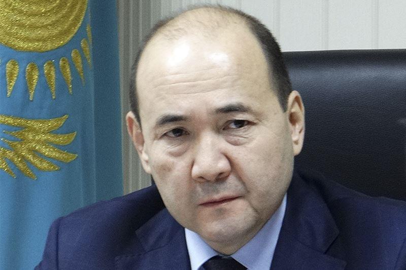 Генеральным прокурором Казахстана назначен Гизат Нурдаулетов
