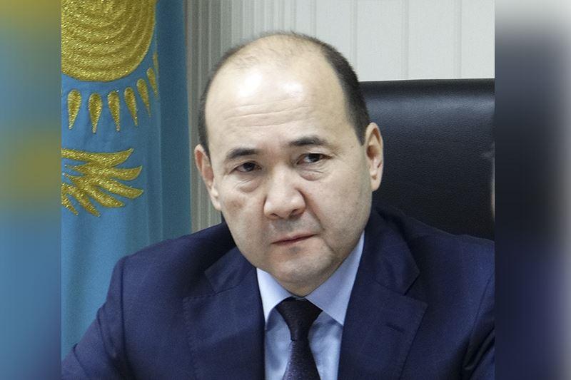 Ғизат Нұрдәулетов ҚР Бас прокуроры болып тағайындалды